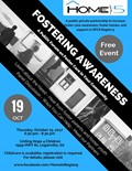Fostering Awareness Event