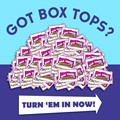 Box Tops for Education Picture