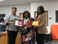 Teacher of the Year:Rhonda Clark