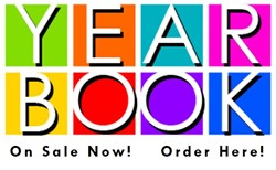 Yearbook Sales Ongoing