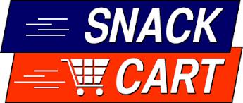 snack cart fundraiser