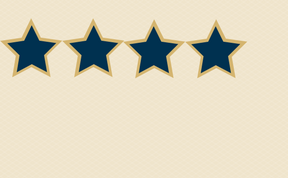 Financial Efficiency Star Ratings