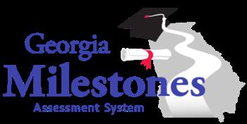 Georgia Milestones Logo