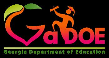 GA DOE Logo