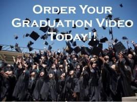 Senior Video order form