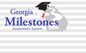 2018 Georgia Milestones Results