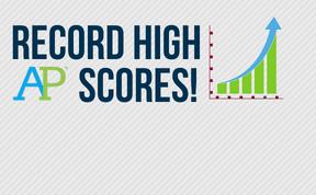 2018 AP Scores Released
