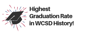 2018 Graduation Rates Released