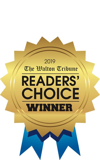 Walton Tribune Award