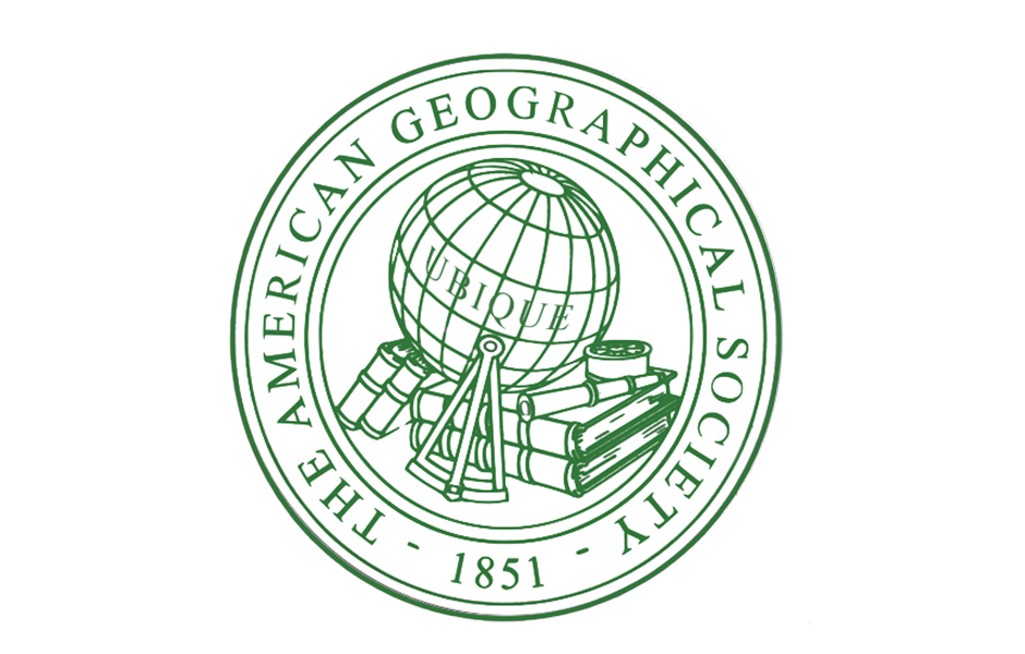 Monroe Area's Nathan Gray Named AGS Geography Teacher Fellow