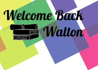 Back to School 2019-20