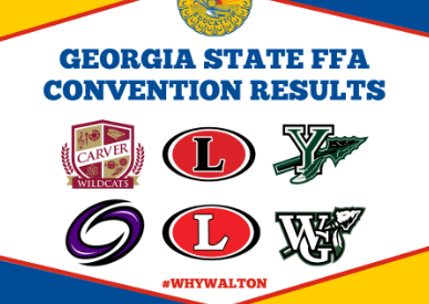 Georgia State FFA Convention