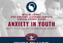 virtual parent event