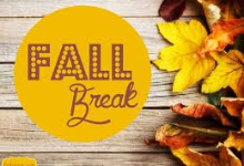 Fall Break
