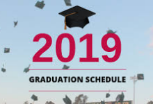 Graduation Guidelines