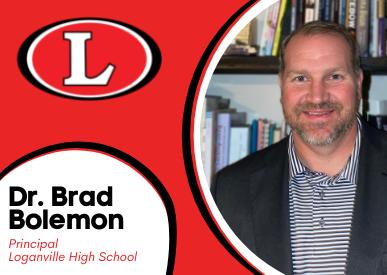 New Loganville High School Principal