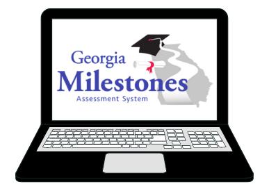 Georgia Milestones 2021