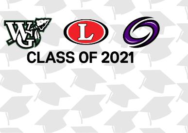 2021 Graduation Ceremonies