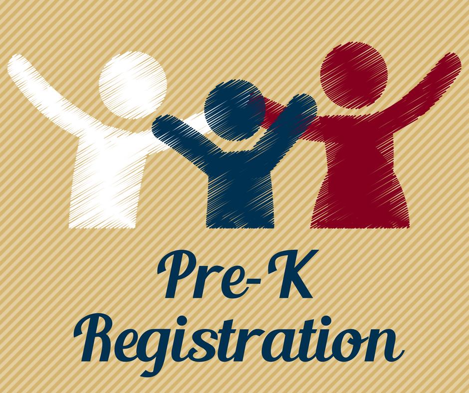 2018-19 Pre-K Registration