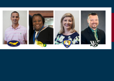 WCSD Welcomes New Admins