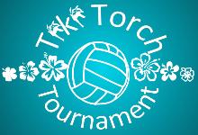 Tiki Torch Tournament