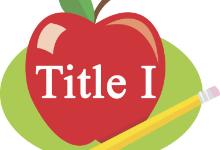 Title I school improvement plan