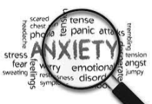 Anxiety in Youth