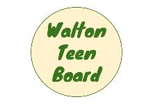 Walton Teen Board