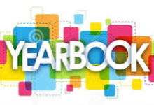 2020 Yearbook Sales