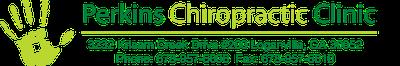 Perkins Chiropractic Clinic Logo