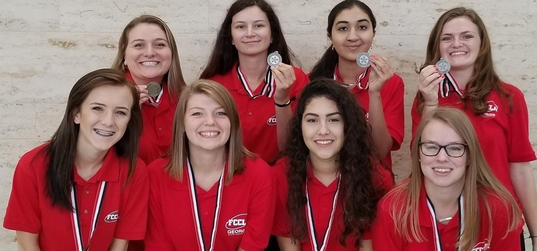 FCCLA Nationals