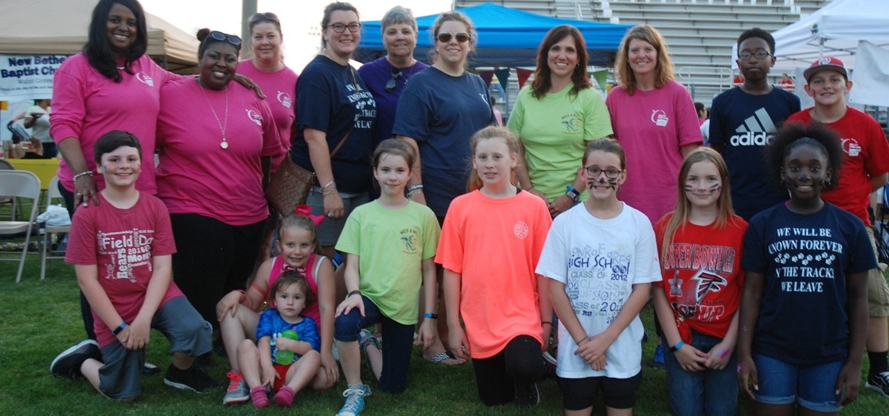 MES Relay for Life Team