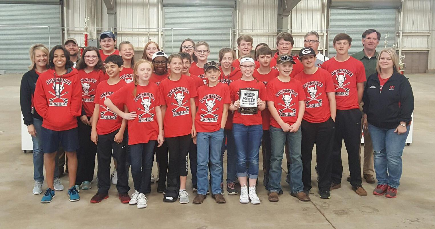 LMS Archery Team