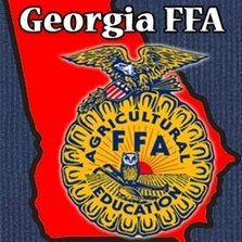 GA FFA Logo