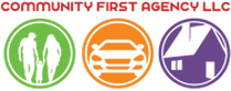 Community First Agency, LLC logo