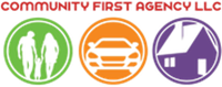 Community First Agency, LLC logo