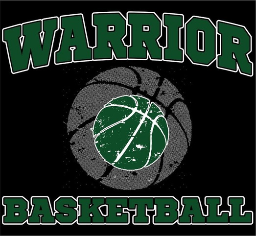 YMS Basketball Logo