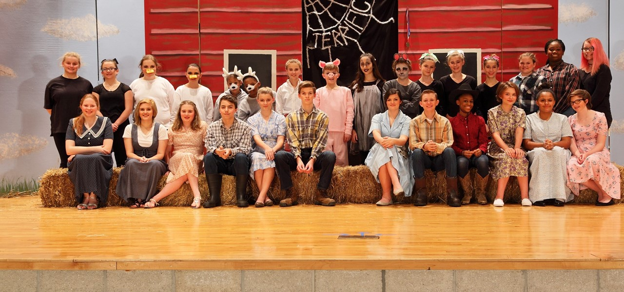 YMS Theater Cast