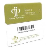 Publix Partners Logo