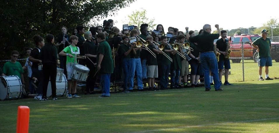 YMS Band