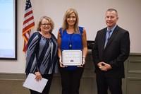 LMS Impact Award
