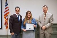 WGHS Impact Award