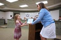 Ciera Hieber - Young Georgia Authors Winner