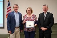 LHS Impact Award