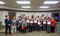 Loganville High School Football Team