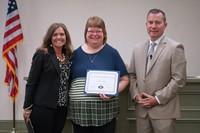 Impact Award Recipient