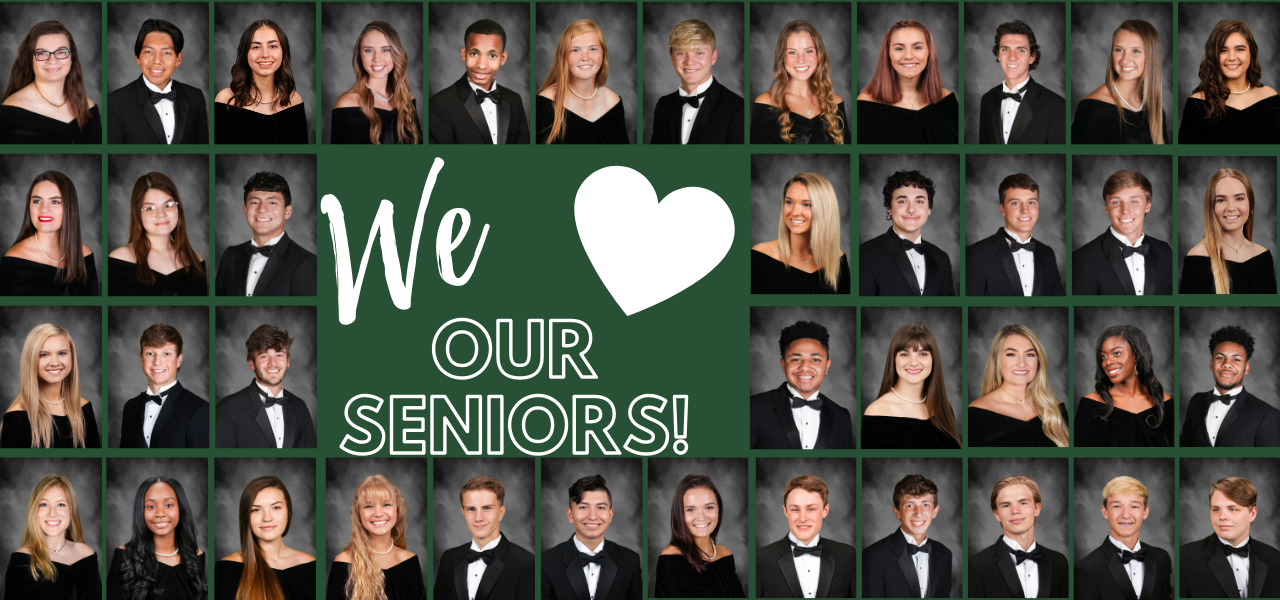 WGHS Seniors