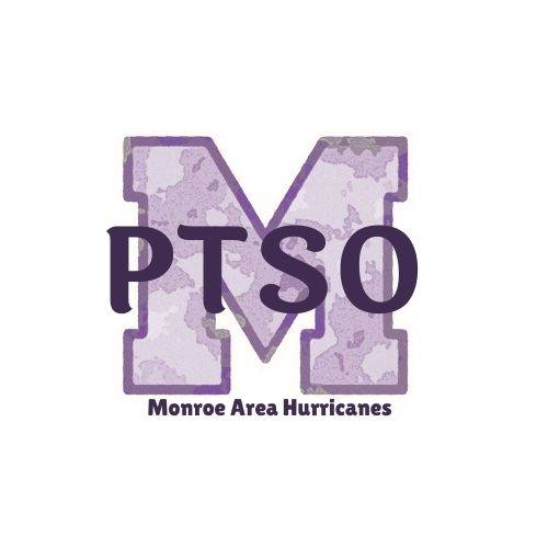 PTSO New Logo for t-shirts