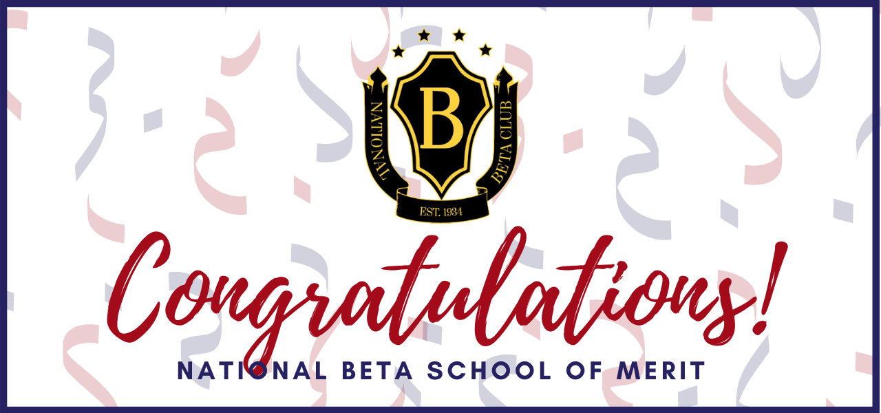 National Beta School of Merit