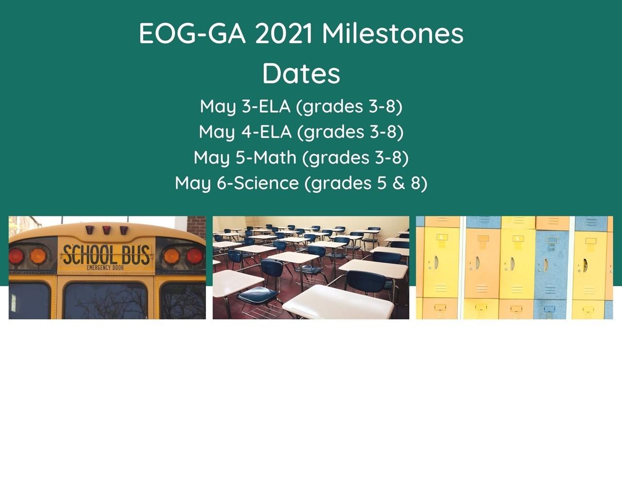 EOG 2021